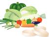 バランスのとれた栄養摂取量をいつもの1.5~2倍にする(「いつもの」の定義は厚生労働省発表基準による日本人に1日必要な栄養素の量)