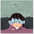 また気圧が上がると身体を圧迫するので、身体が緊張します。交感神経も優位になり様々な不調を感じやすくなります。